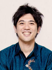Tokihiko Fujimoto